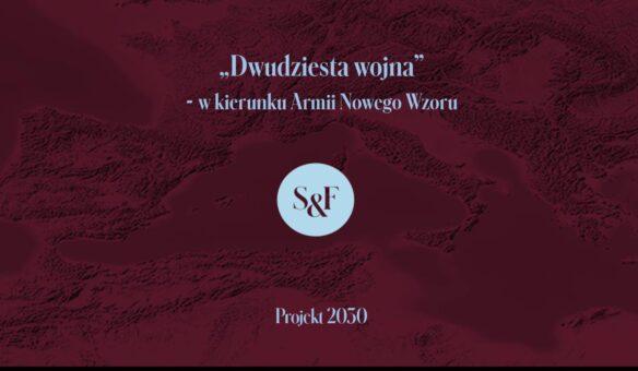 Projekt 20 wojny